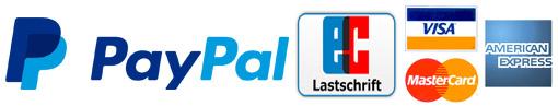 paypal pw vergessen